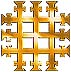 SYMBOL OF THE IMPERATOR OF THE ROSE CROSS ORDER